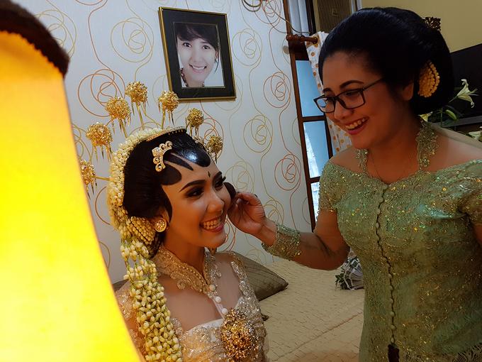 Wedding  by Arum Ndalu Sanggar Rias Pengantin - 001