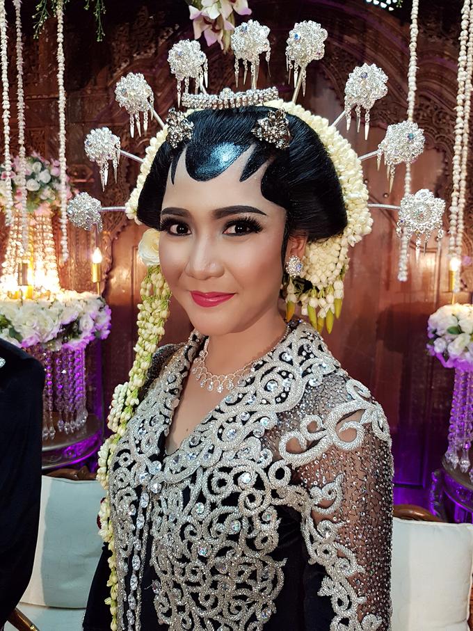 Wedding  by Arum Ndalu Sanggar Rias Pengantin - 004