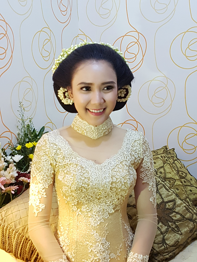 Wedding  by Arum Ndalu Sanggar Rias Pengantin - 002