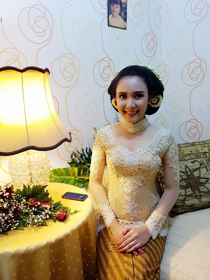 Wedding  by Arum Ndalu Sanggar Rias Pengantin - 003