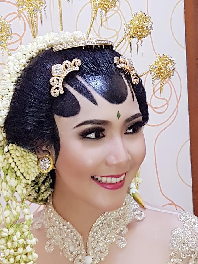 Wedding  by Arum Ndalu Sanggar Rias Pengantin - 006