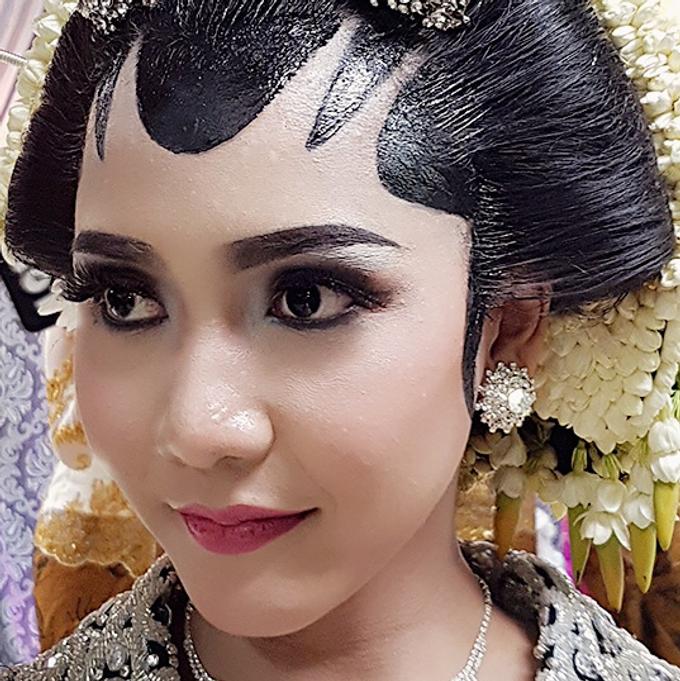 Wedding  by Arum Ndalu Sanggar Rias Pengantin - 008