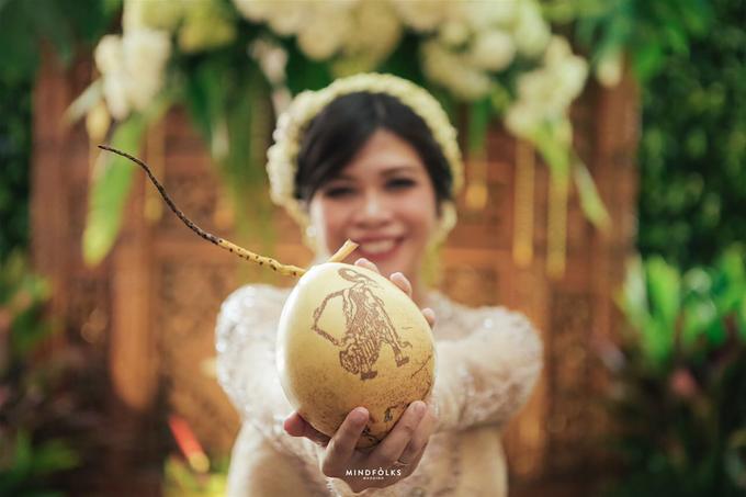 Mitoni Diza by Arum Ndalu Sanggar Rias Pengantin - 008