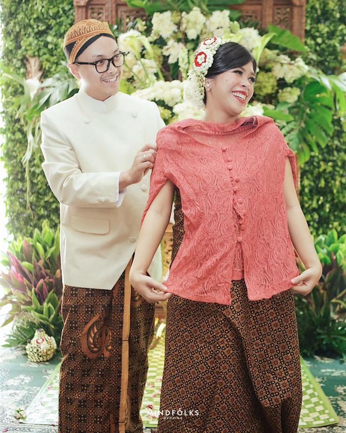 Mitoni Diza by Arum Ndalu Sanggar Rias Pengantin - 009