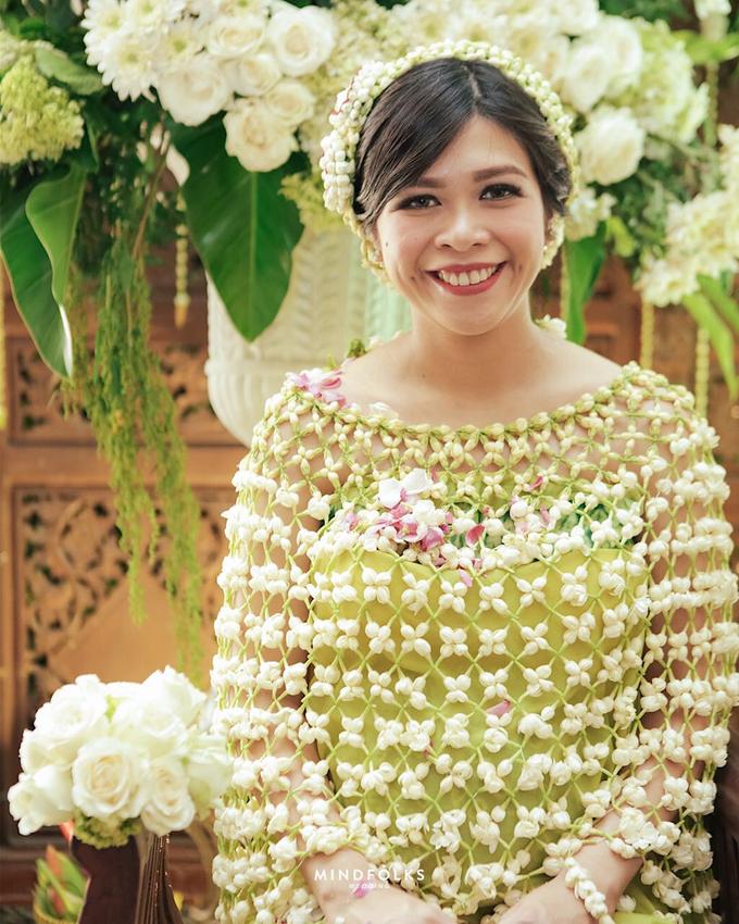 Mitoni Diza by Arum Ndalu Sanggar Rias Pengantin - 015