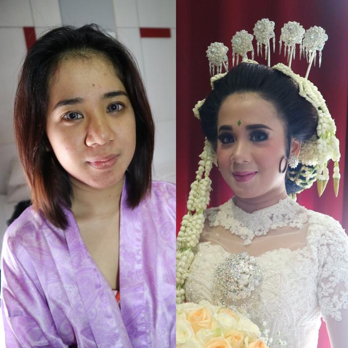 Inca's wedding by Arum Ndalu Sanggar Rias Pengantin - 001