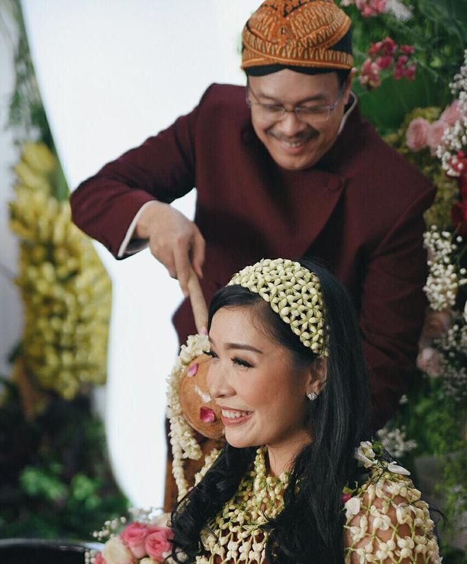 Siraman Dita by Arum Ndalu Sanggar Rias Pengantin - 002