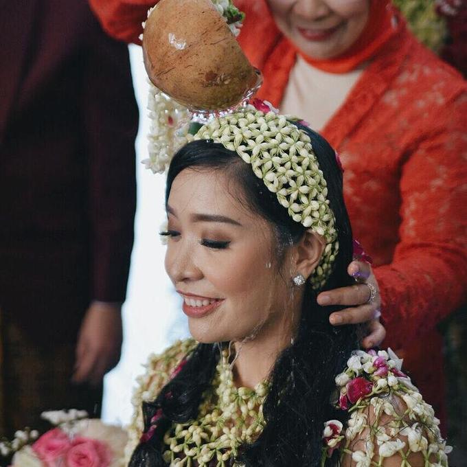 Siraman Dita by Arum Ndalu Sanggar Rias Pengantin - 004