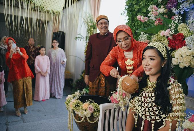Siraman Dita by Arum Ndalu Sanggar Rias Pengantin - 005