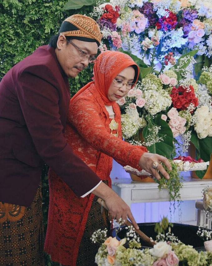 Siraman Dita by Arum Ndalu Sanggar Rias Pengantin - 007
