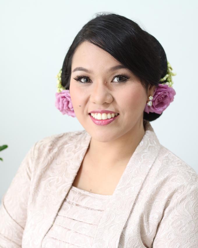 Make up by Arum Ndalu Sanggar Rias Pengantin - 006