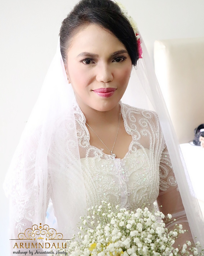 Make up by Arum Ndalu Sanggar Rias Pengantin - 008