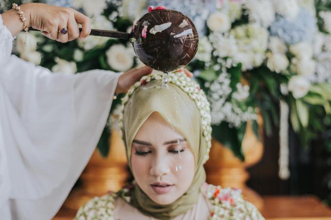 Siraman Indah Susanti by Arum Ndalu Sanggar Rias Pengantin - 007