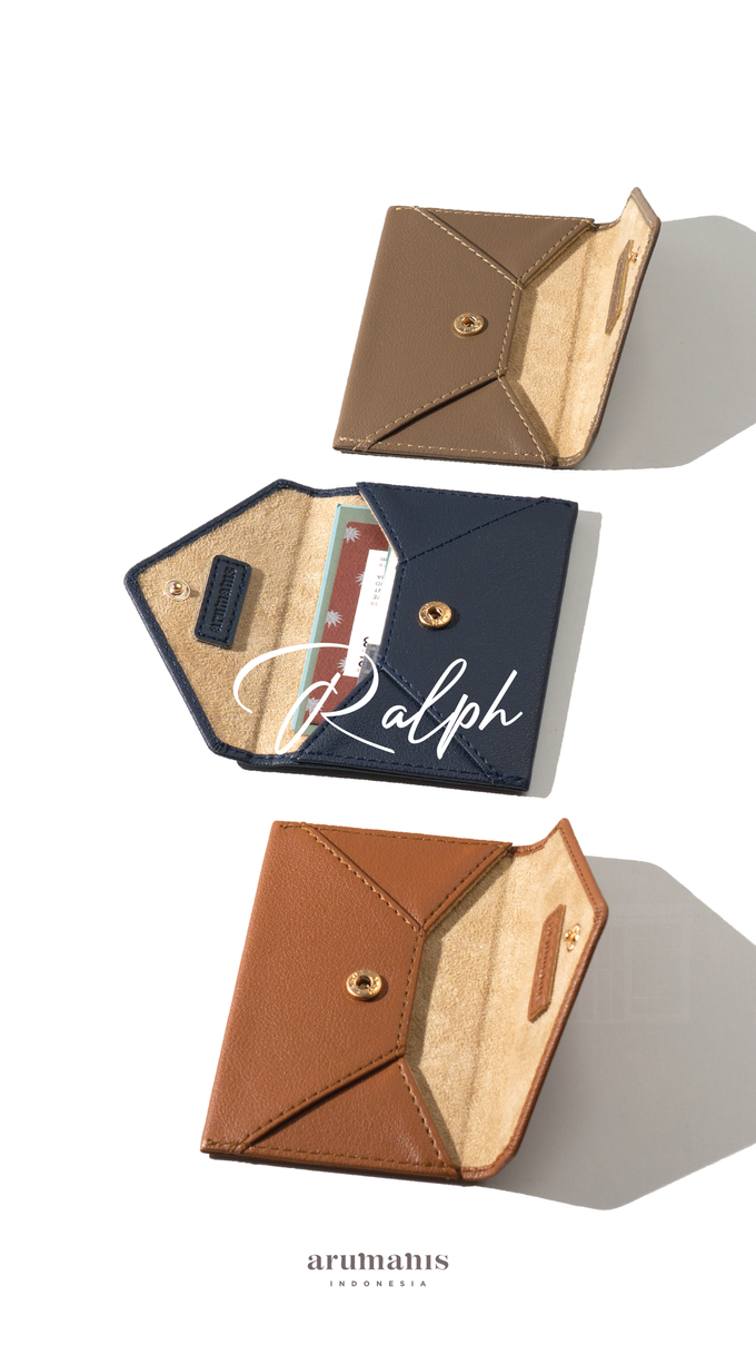 Ralph Business Card Holder by Arumanis Gift - 004
