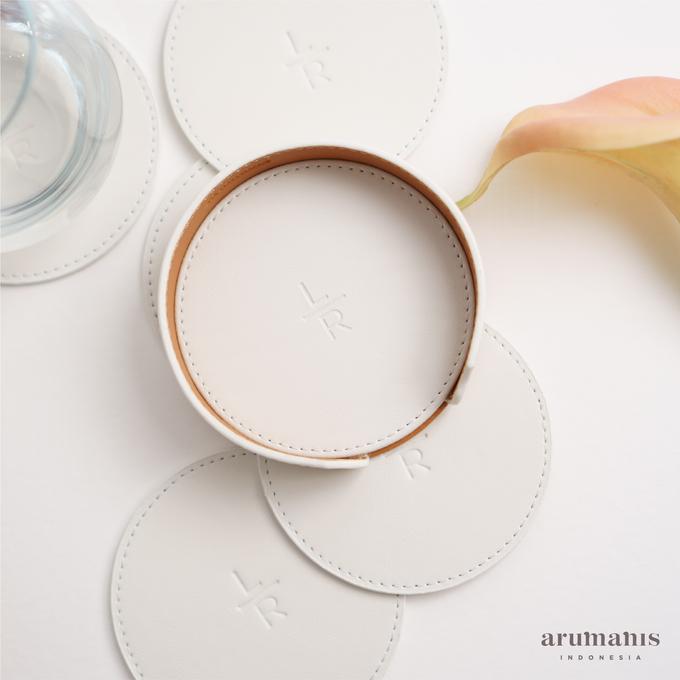 Arumanis Home Decor Collection - Manhattan Coaster by Arumanis Gift - 007