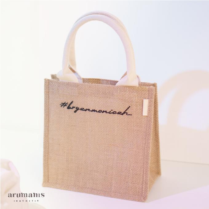 #arumanisbridesngrooms - Mr. Bryando & Mrs. Monica by Arumanis Gift - 002