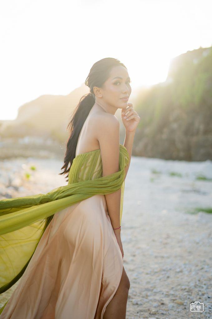 Ms Arumy by Yuka Makeup Artist - 002