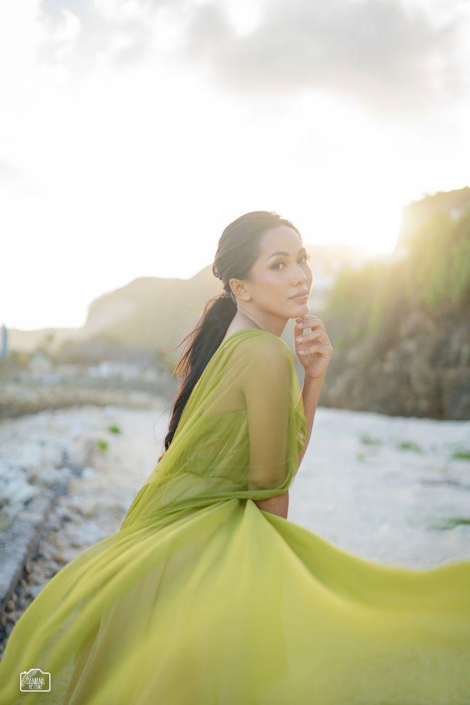 Ms Arumy Photoshoot by Yuka Makeup Artist - 001