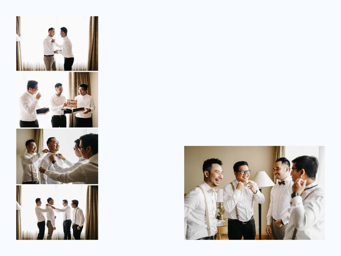 Arvian & Patricia Wedding by Levin Pictures - 020