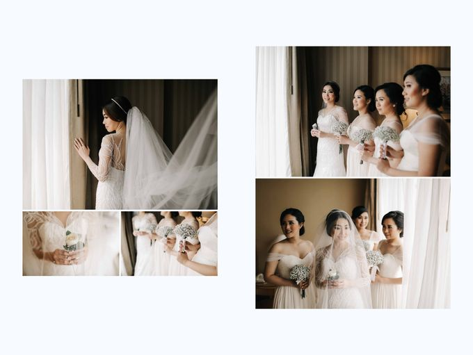 Arvian & Patricia Wedding by Levin Pictures - 018