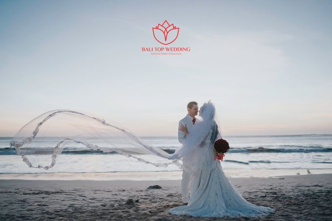 Just To Be With You by Bali Top Wedding - 008