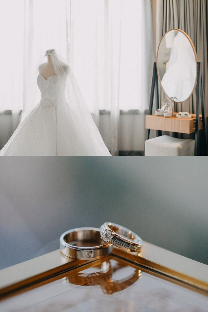 Alvin & Riri Wedding by PICTUREHOUSE PHOTOGRAPHY - 002