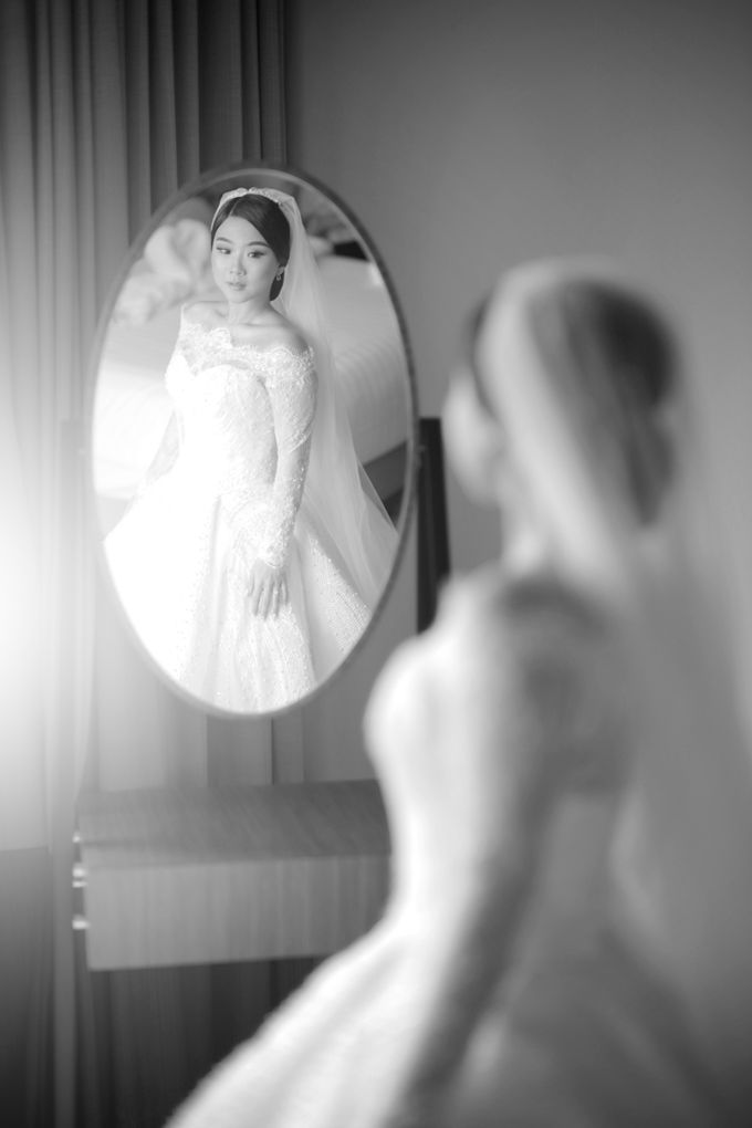 Alvin & Riri Wedding by PICTUREHOUSE PHOTOGRAPHY - 005