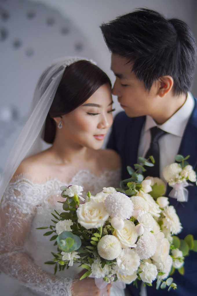 Alvin & Riri Wedding by PICTUREHOUSE PHOTOGRAPHY - 006