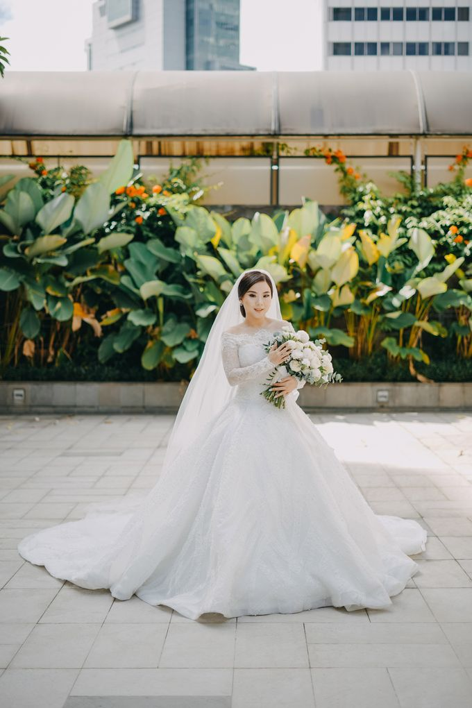 Alvin & Riri Wedding by PICTUREHOUSE PHOTOGRAPHY - 007