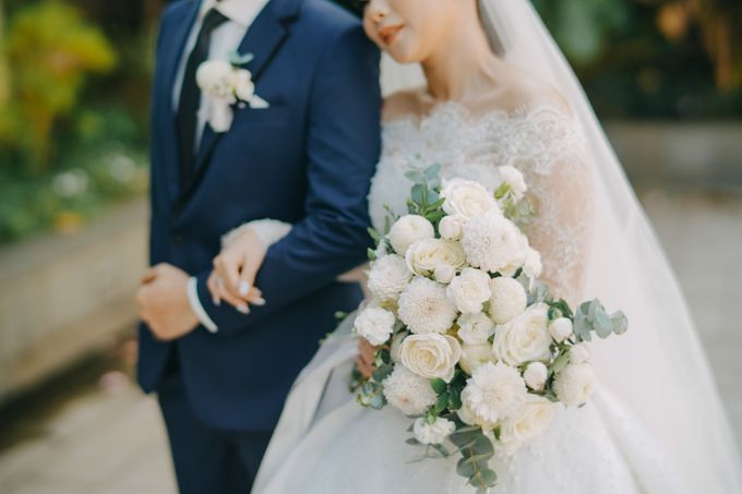 Alvin & Riri Wedding by PICTUREHOUSE PHOTOGRAPHY - 009