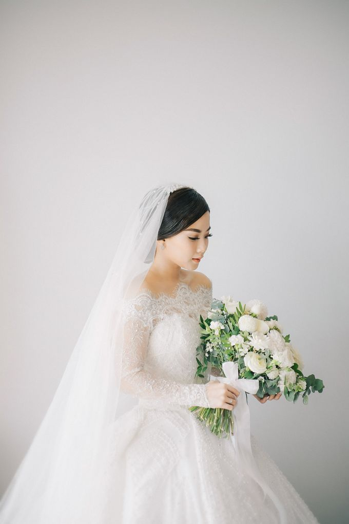 Alvin & Riri Wedding by PICTUREHOUSE PHOTOGRAPHY - 004