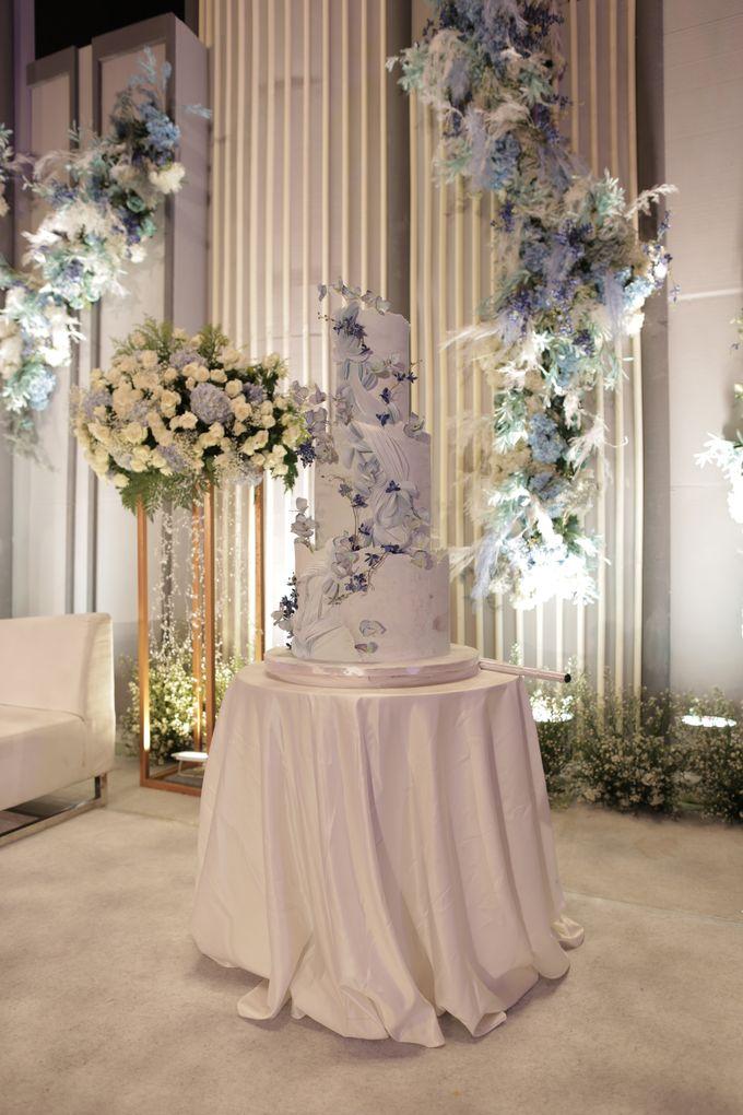 Handy & Devina Wedding by GLOW LIGHT - 002