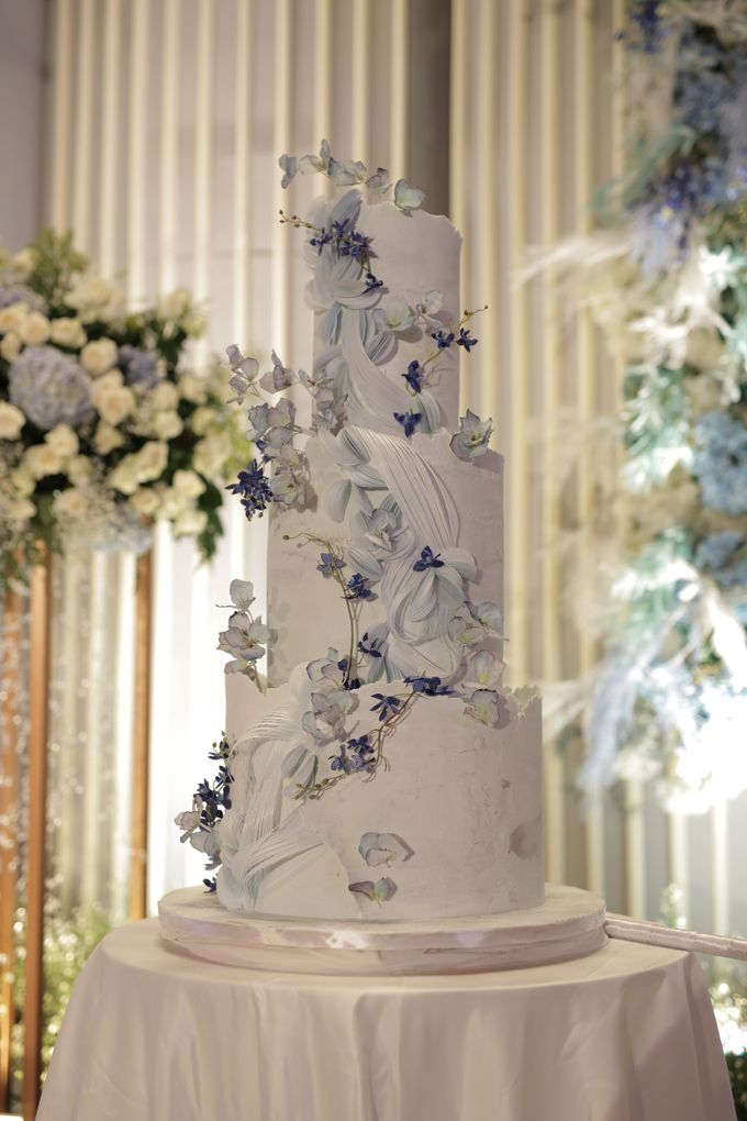 Handy & Devina Wedding by GLOW LIGHT - 003