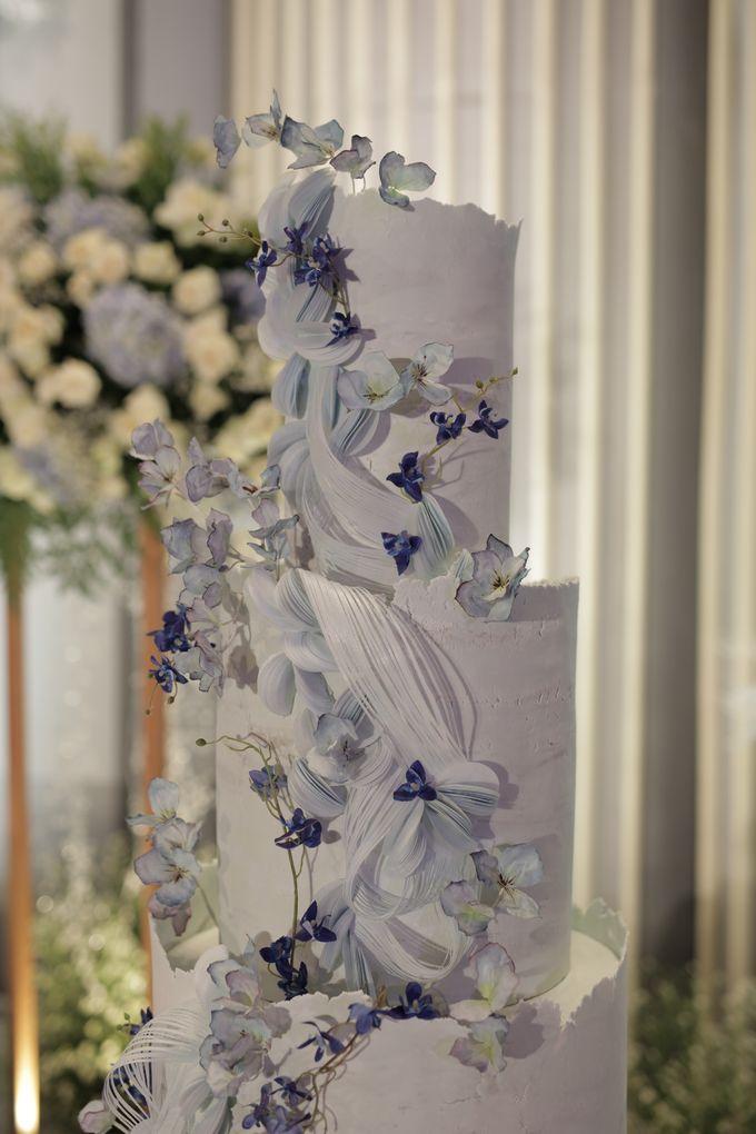 Handy & Devina Wedding by GLOW LIGHT - 004