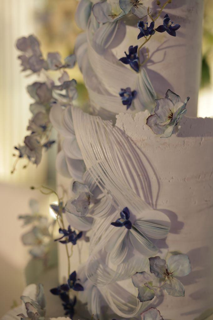 Handy & Devina Wedding by GLOW LIGHT - 005