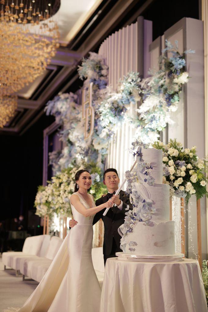 Handy & Devina Wedding by GLOW LIGHT - 006