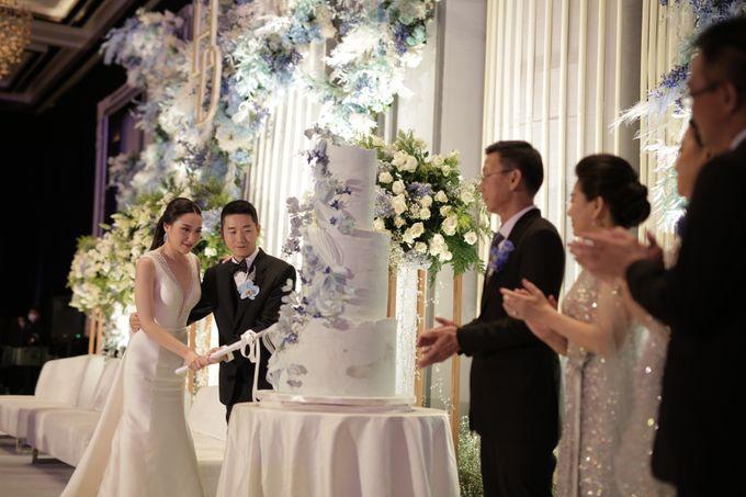 Handy & Devina Wedding by GLOW LIGHT - 007