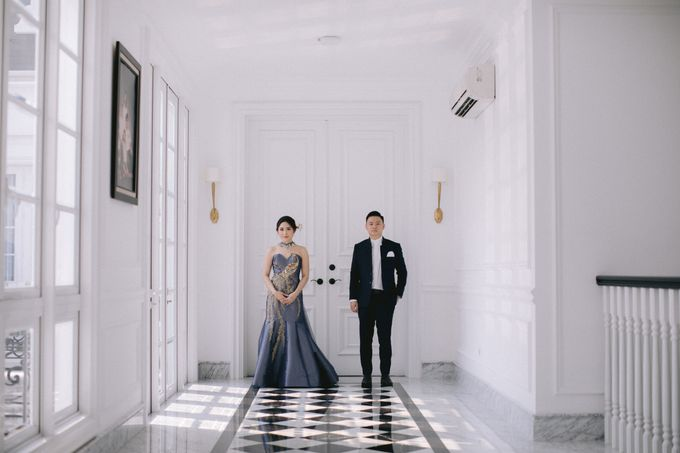 Photo Session Alvin & Sylvia by Lisa Ju - 008