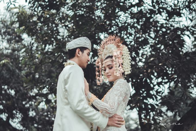 Sacred Wedding in Kubah Emas Grand Mosque by DES ISKANDAR - 036