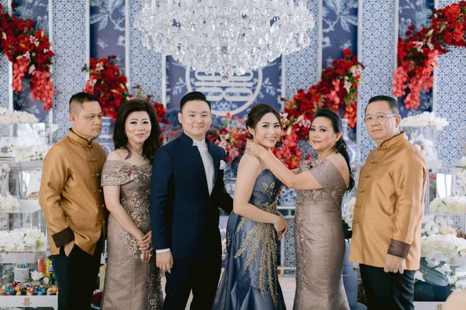 Engagement of Alvin & Sylvia by WYMM Organizer - 027