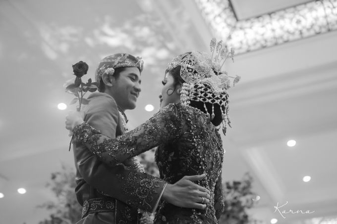 Sacred Wedding in Kubah Emas Grand Mosque by DES ISKANDAR - 050