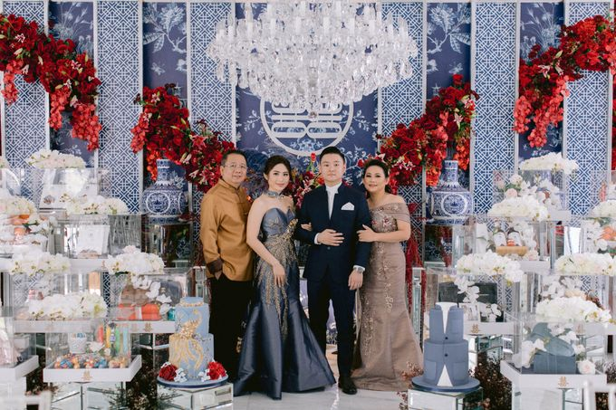 Engagement of Alvin & Sylvia by WYMM Organizer - 033