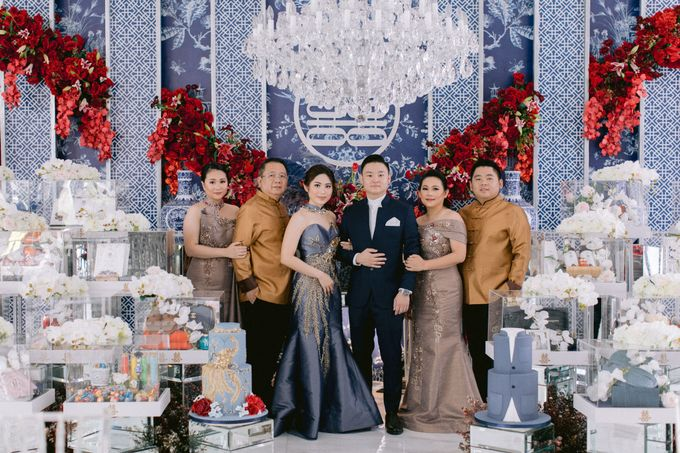 Engagement of Alvin & Sylvia by WYMM Organizer - 035