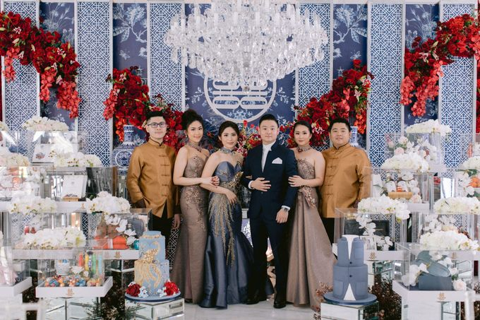 Engagement of Alvin & Sylvia by WYMM Organizer - 036