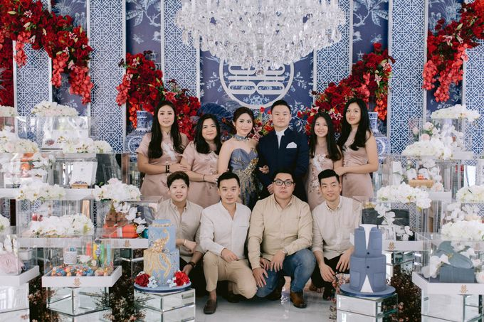 Engagement of Alvin & Sylvia by WYMM Organizer - 039