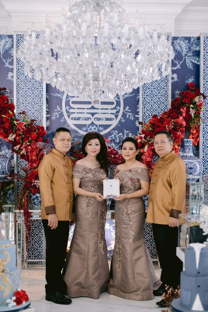 Engagement of Alvin & Sylvia by WYMM Organizer - 040
