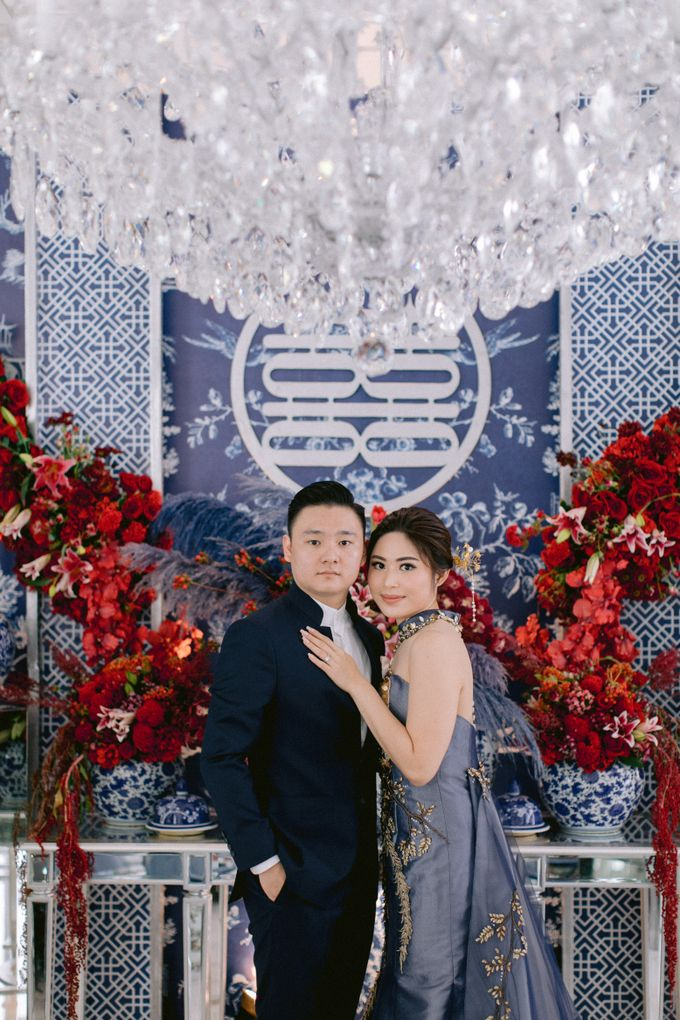 Engagement of Alvin & Sylvia by WYMM Organizer - 046