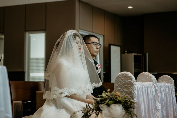 Wedding Andry & Siska by SHINE PLANNER & ORGANIZER - 013
