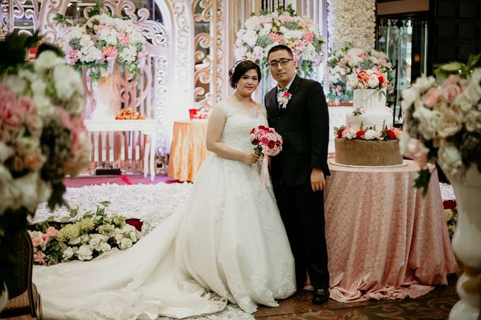 Wedding Andry & Siska by SHINE PLANNER & ORGANIZER - 018