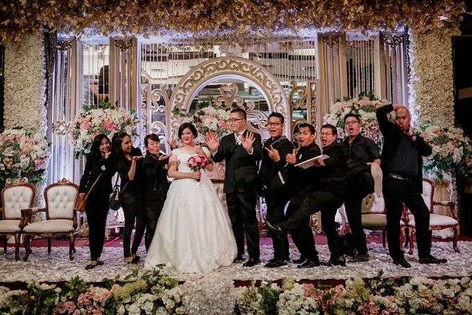 Wedding Andry & Siska by SHINE PLANNER & ORGANIZER - 022